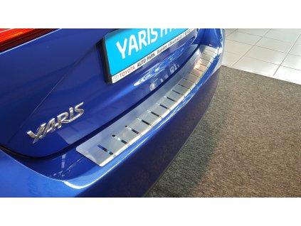 Toyota Yaris III 1FL 25 4026