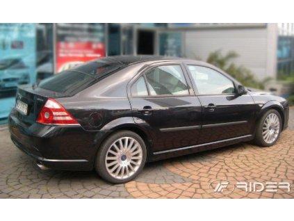 Ochranné lišty dverí - Ford MONDEO KOMBI/SEDAN 2000-2007