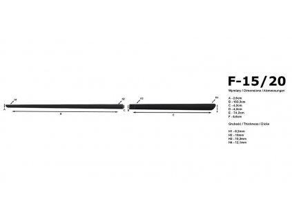F 15 20