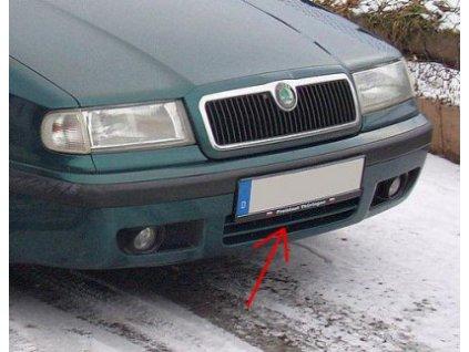 Zimná clona - Škoda FELICIA DOLNA 1998-