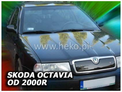 Zimná clona - Škoda OCTAVIA I.  1996-2000