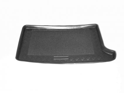 Plastová vanička s protišmykom do kufra REZAW - Audi A2 HTB  1999-2005