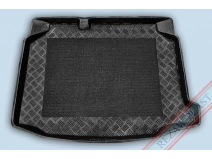 Plastová vaňa kufra s protišmykom REZAW - Seat LEON HTB 2012-