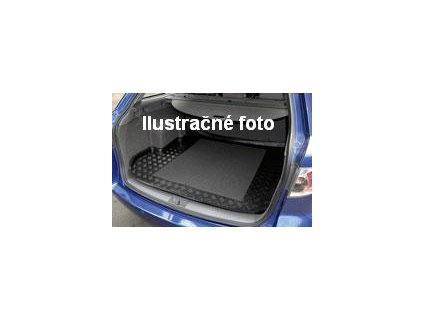 Plastová vaňa kufra s protišmykom REZAW - Seat ATECA  4X4 2016-