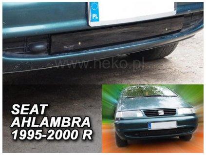 Zimná clona - Seat ALHAMBRA DOLNA 1995-2000