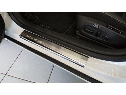 Opel Insignia II 08 0934 przednie