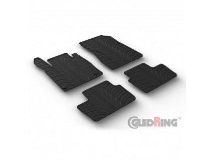 Autorohože GLEDRING - Nissan JUKE  2020-