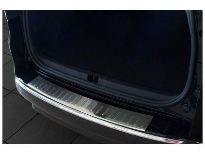 Prah kufra NEREZ Avisa - Renault CLIO 2013- 2019 (COMBI)