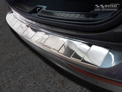 Prah kufra NEREZ Avisa - Volvo V60  2018-