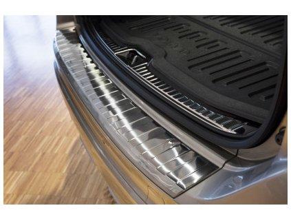 Prah kufra NEREZ Avisa - Volvo XC60 2013-2017