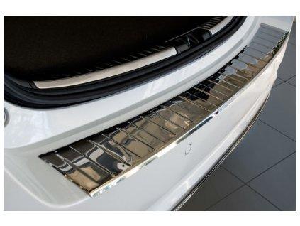 Prah kufra NEREZ Avisa - Toyota AURIS HTB 2015-2019