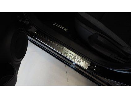 Nissan Juke II 08 0814 przód
