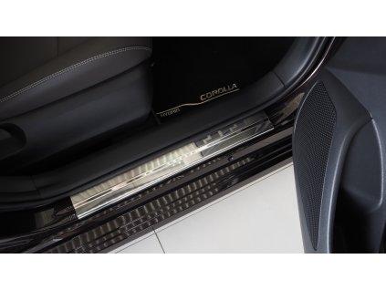 Toyota Corolla XII 4D Kombi 08 0774 przód