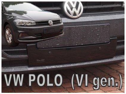 Zimná clona - Volkswagen POLO DOLNA 2017-