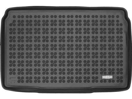 Gumová vaňa kufra Rezaw - Peugeot 208  2020-