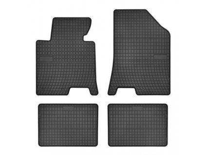 Autorohože gumové FROGUM - Hyundai I40 2011 - 2020
