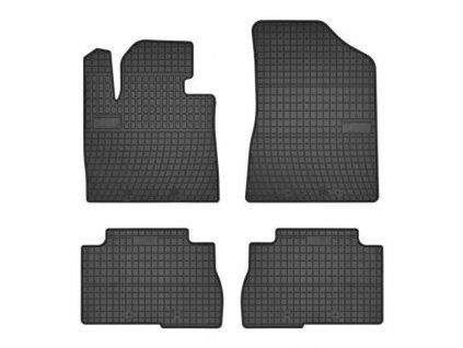 Autorohože gumové FROGUM - Hyundai SANTA FE 2013 - 2015