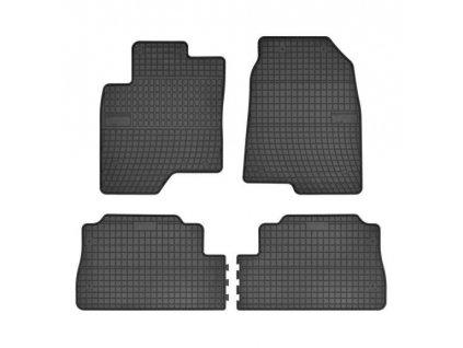 Autorohože gumové FROGUM - Chevrolet CAPTIVA 2006 - 2015