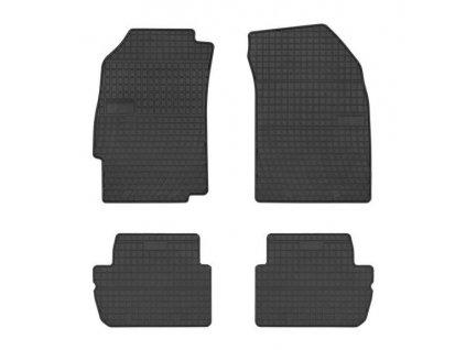 Autorohože gumové FROGUM - Chevrolet SPARK 2010 - 2015