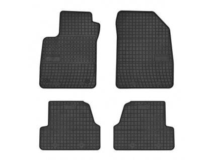 Autorohože gumové FROGUM - Chevrolet TRAX 2013 - 2015