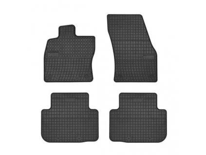 Autorohože gumové FROGUM - Volkswagen GOLF VII. SPORTSVAN 2014 -