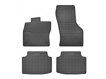 Autorohože gumové FROGUM - Volkswagen PASSAT B8 2014 -