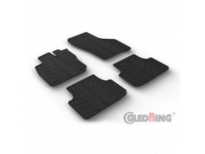 Autorohože GLEDRING - Seat LEON 2020-