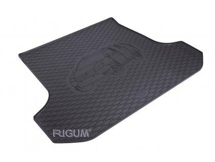 Gumová rohož kufra RIGUM - Dacia Logan MCV 2013-2020