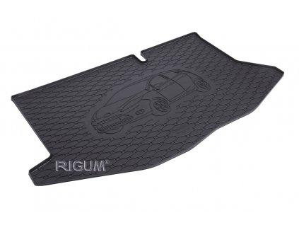 Gumová rohož kufra RIGUM - Ford Fiesta Hatchback 2008-2017