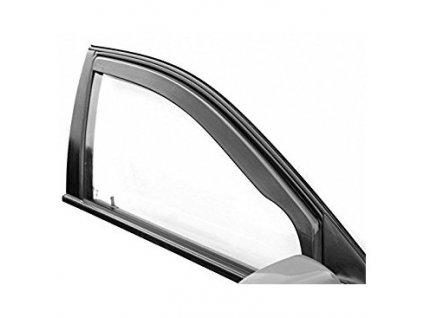 Deflektory - Hyundai I20 III 5D 2020- 4ks (predné+zadné)