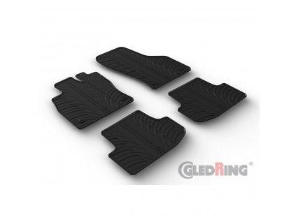 Autorohože GLEDRING - Audi A3/S3  2020-