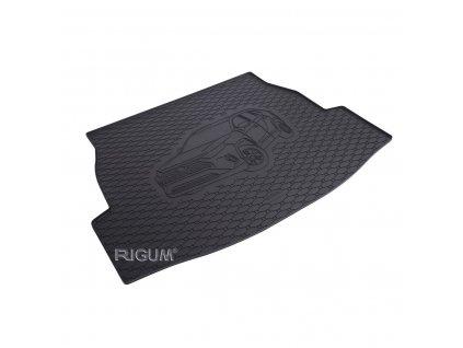 Gumová rohož kufra RIGUM - Suzuki ACROSS 2021-