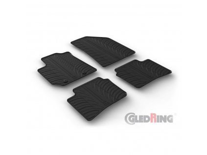 Autorohože GLEDRING - Hyundai I10 2020-