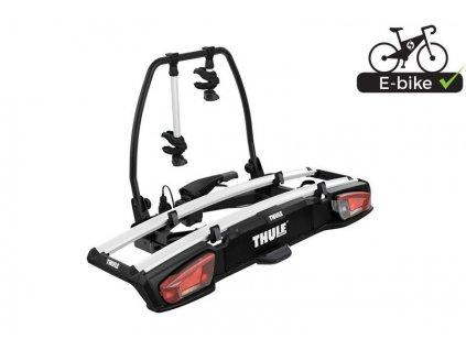 Nosič bicyklov na ťažné Thule VeloSpace XT2 938 pre 2 bicykle