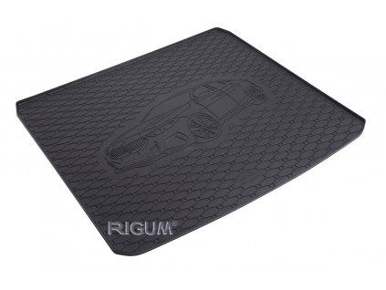 Gumová rohož kufra RIGUM - Bmw  BMW 2  (F44) Gran Coupé 2020-