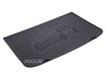 Gumová rohož kufra RIGUM - Mercedes A-Klasse W176 2013-2018