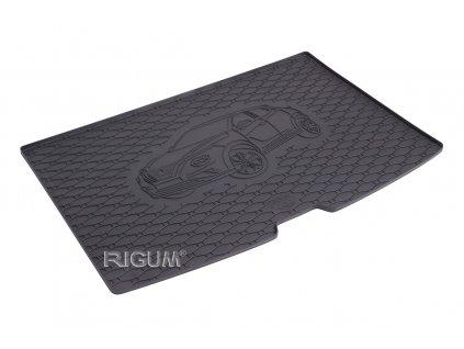 Gumová rohož kufra RIGUM - Nissan Juke  2020-