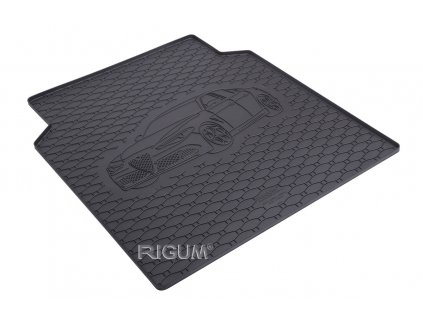 Gumová rohož kufra RIGUM - ALFA ROMEO Giulia 2016-