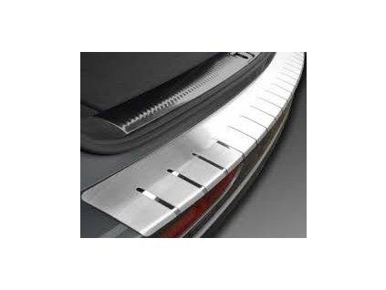 Akcia - Profilovaný prah kufra NEREZ - Hyundai TUCSON 2020-