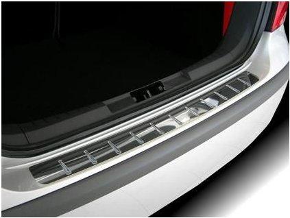 Prah kufra NEREZ -  Hyundai TUCSON 2020-