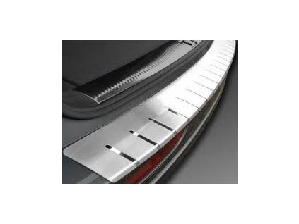 Profilovaný prah kufra NEREZ - Mercedes KLASA E (W213) 4D SEDAN po FL 2020-