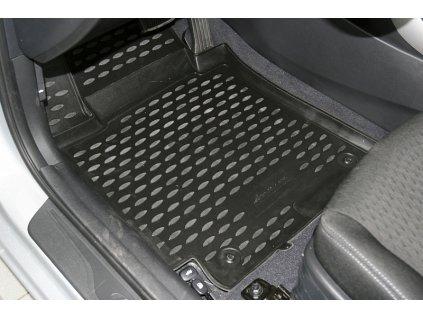 Autorohože NOVLINE - Ford C-MAX 2003-2010