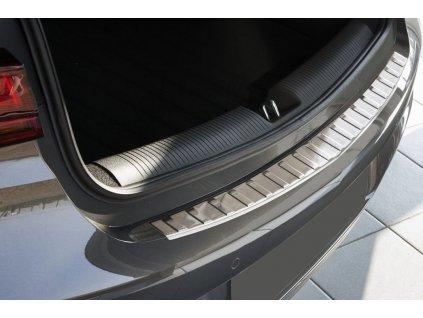 Prah kufra NEREZ Avisa - Opel ASTRA K HTB 2015-