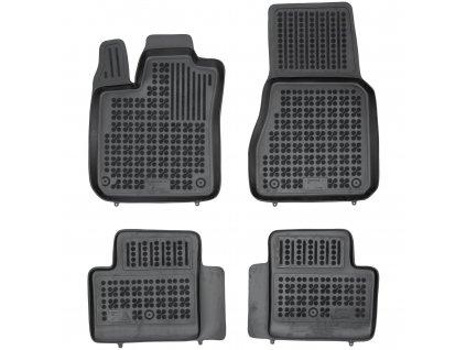 Vaničkové autorohože Rezaw Plast - Renault TWINGO  2014-