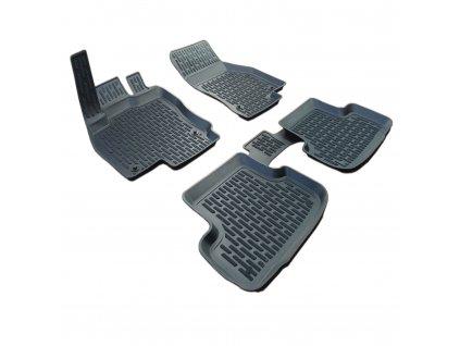 Vaničkové autorohože Rezaw Plast - Seat LEON ST 2012-