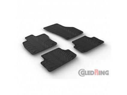 Autorohože GLEDRING - Audi A3/S3  2012-