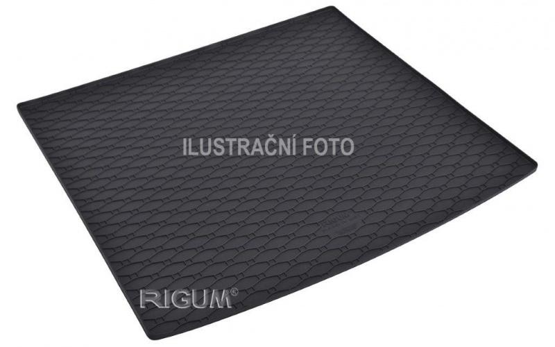 Gumová rohož kufra RIGUM - Mazda CX-5 2017-