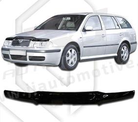 Plastový kryt kapoty - Škoda OCTAVIA I. SEDAN-KOMBI 1996-2010