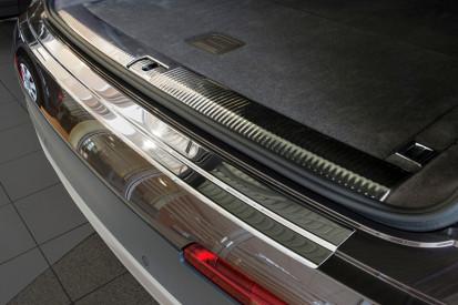 Prah kufra NEREZ Avisa - Audi Q7 2015-