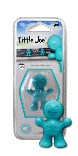 LittleJoe Voňavý panáčik Little Joe - Nové auto